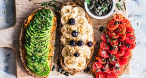 Cómo preparar las recetas que más triunfan en Instagram