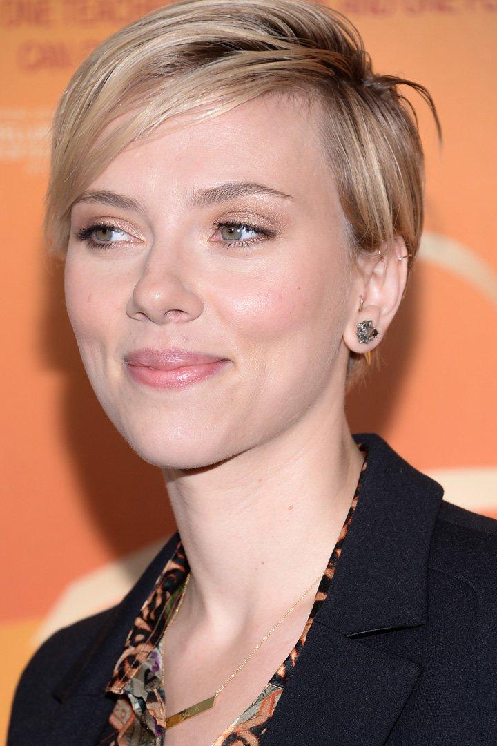 Scarlett Johansson ocupa el segundo lugar en la lista de las actrices mejor pagadas del 2015