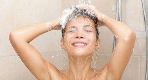 Cómo lavarse el pelo correctamente