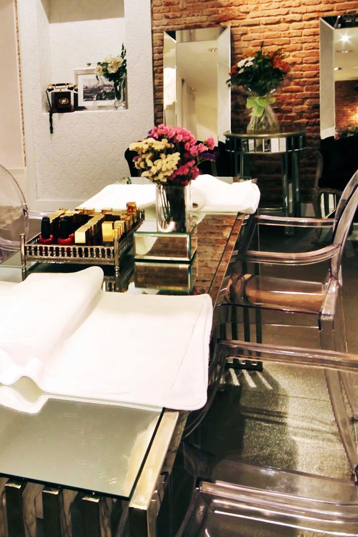 Las mejores manicuras stylelovely - Le petit salon madrid ...