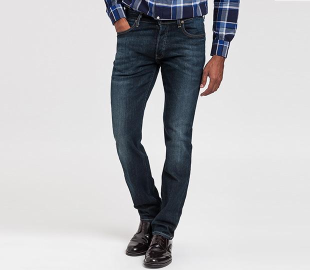 Pantalones Lee