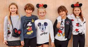 Into the Mickey World: Lo nuevo de Lefties Kids