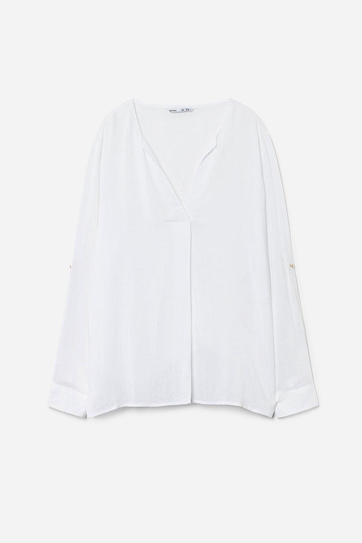 Camisa blanca de LEFTIES
