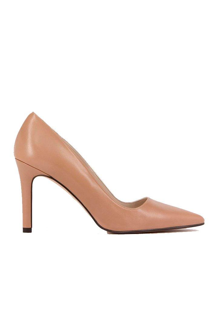 zapatos beige de lodi