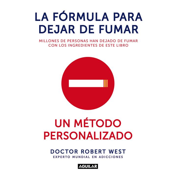 La fórmula para dejar de fumar: Un método personalizado: piezas cumplir propósitos