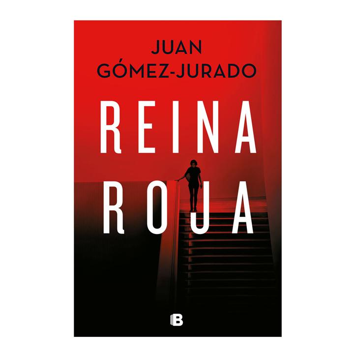 Reina roja de Juan Gómez-Jurado: piezas cumplir propósitos