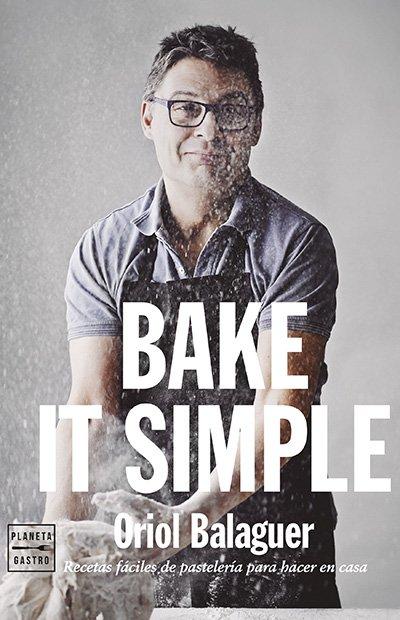 Libros de cocina: Bake it Simple