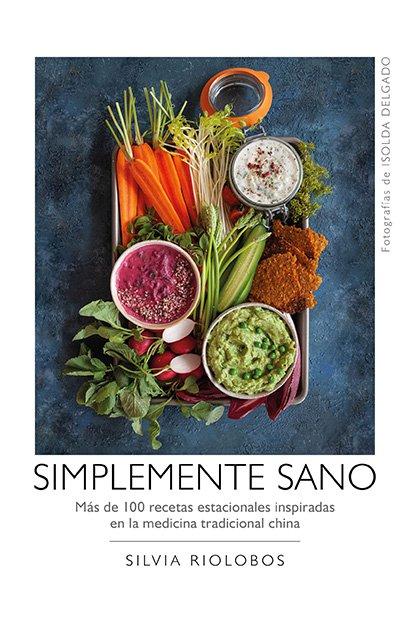 Libros de cocina: simplemente sano