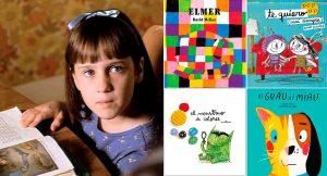 Libros para que los más pequeños se animen a leer