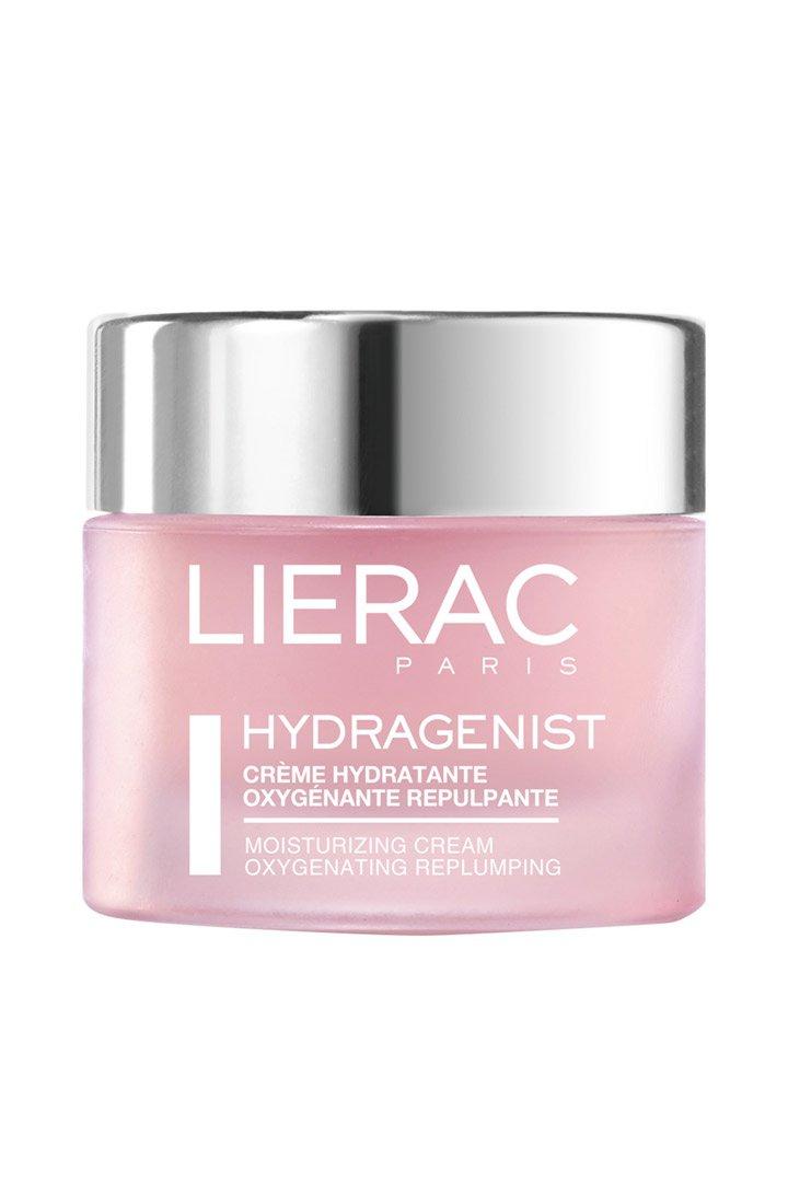 Crema Hidaratante Hydragenist de Lierac: Mejores cremas hidratantes corporales