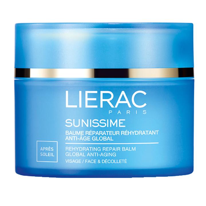 Bálsamo Sunissime de Lierac: productos para cuidar la piel
