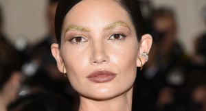 Looks beauty futuristas en la MET Gala 2016