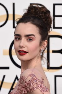 Los beauty looks de los Globos de Oro 2017