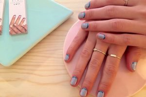 Consigue unas uñas perfectas en estos salones
