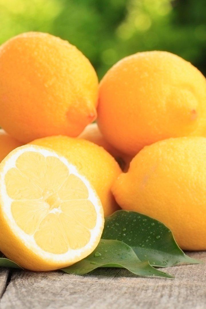 Aplicate limon para aclarar tu cabello