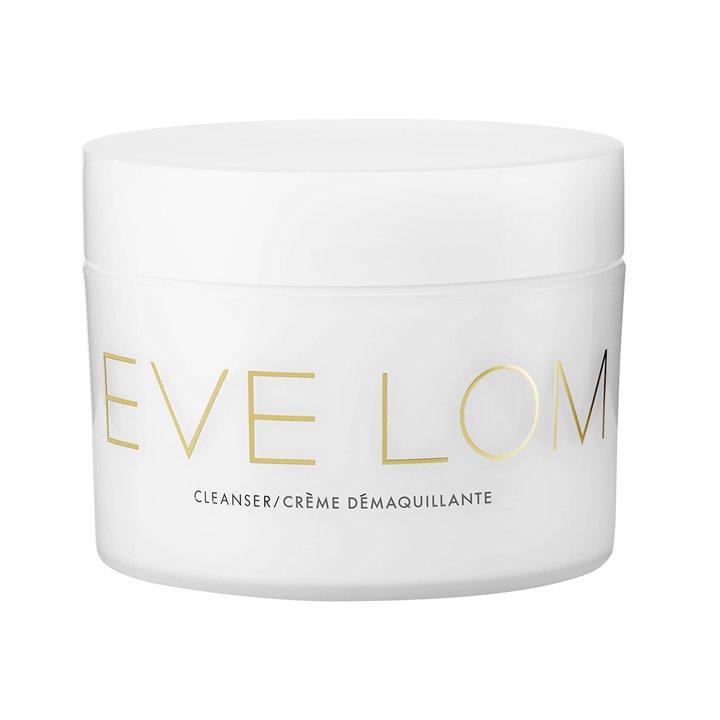 Cleanser de Eve Lom: cosméticos más icónicos