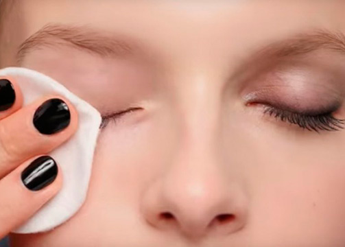 Limpieza facial completa con Yves Saint Laurent