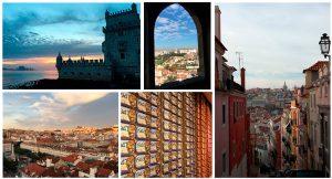 Lisboa: descubrir la ciudad de la luz en un fin de semana