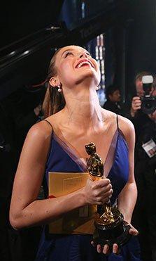 Oscar 2016: lo mejor de la gala