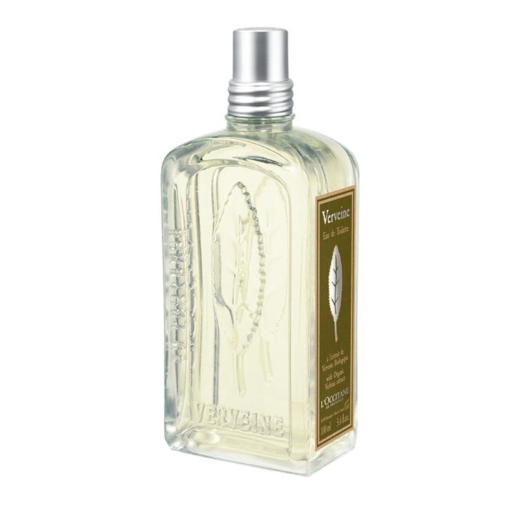 Verbena de L'Occitane en Provence: novedades perfumes 2018