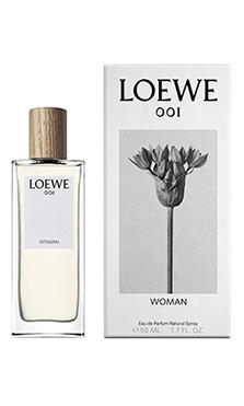 LOEWE lanza 001