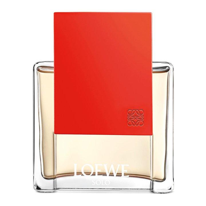 Solo Loewe Ella de Loewe: novedades perfumes 2018