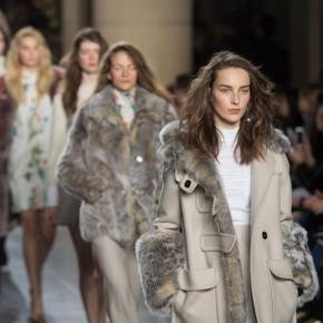 London Fashion Week O/I 2015/2016