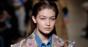 Consigue el look beauty de Miu Miu