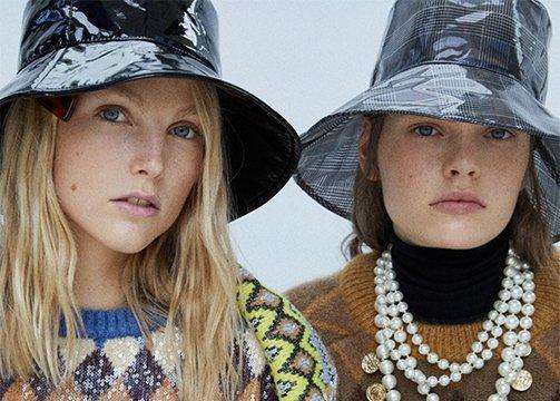 15 lookazos de Zara que puedes ver perfectamente en un street style