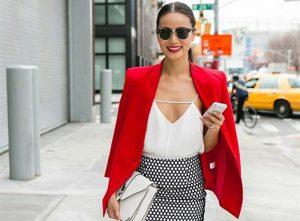 Ropa de oficina: las prendas que necesitas este verano