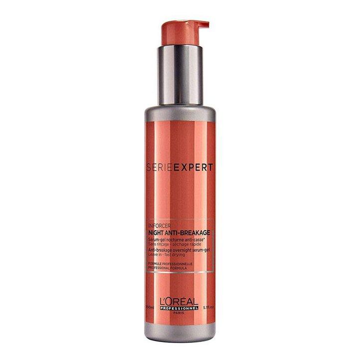 Serum Nocturno Anti-Rotura de L'Oreal: productos beauty otoño