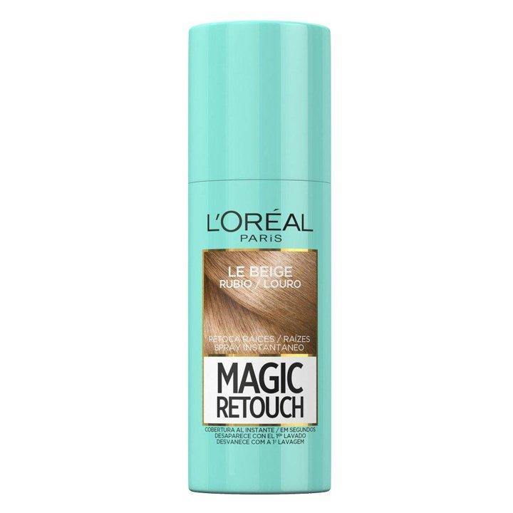 Magic Retouch de L'Oreal: guía definitiva del cabello