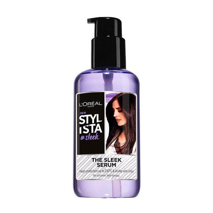 Sérum Stylista Sleek Anti-encrespamiento de L'Oreal: guía definitiva del cabello