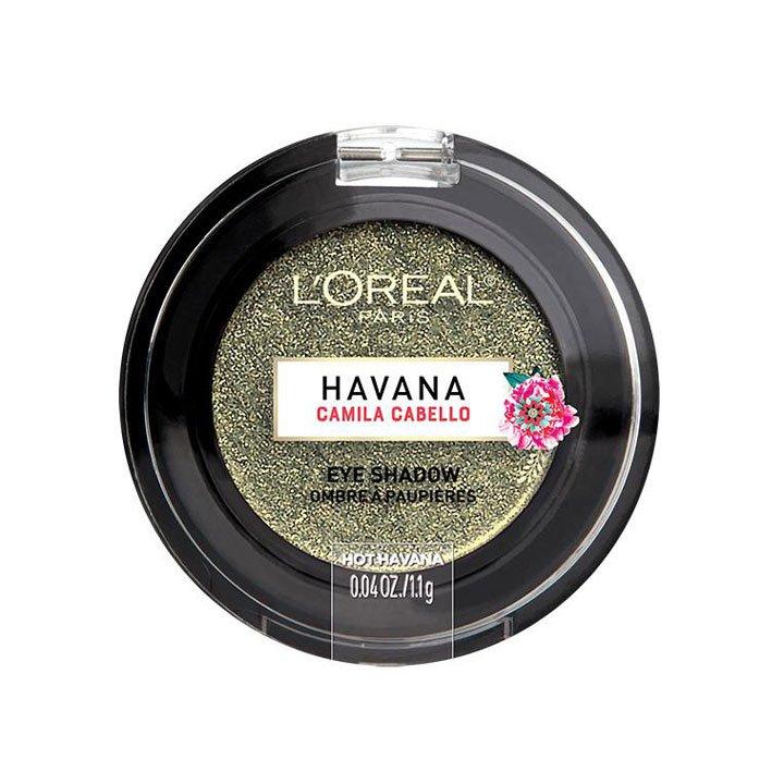Havana by Camila Cabello de L'Oreal: tendencias maquillaje otoño 2018