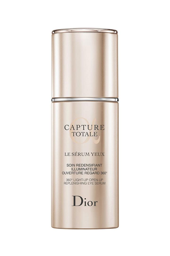 Contorno de ojos Serum Yeaux Capture Total de Dior