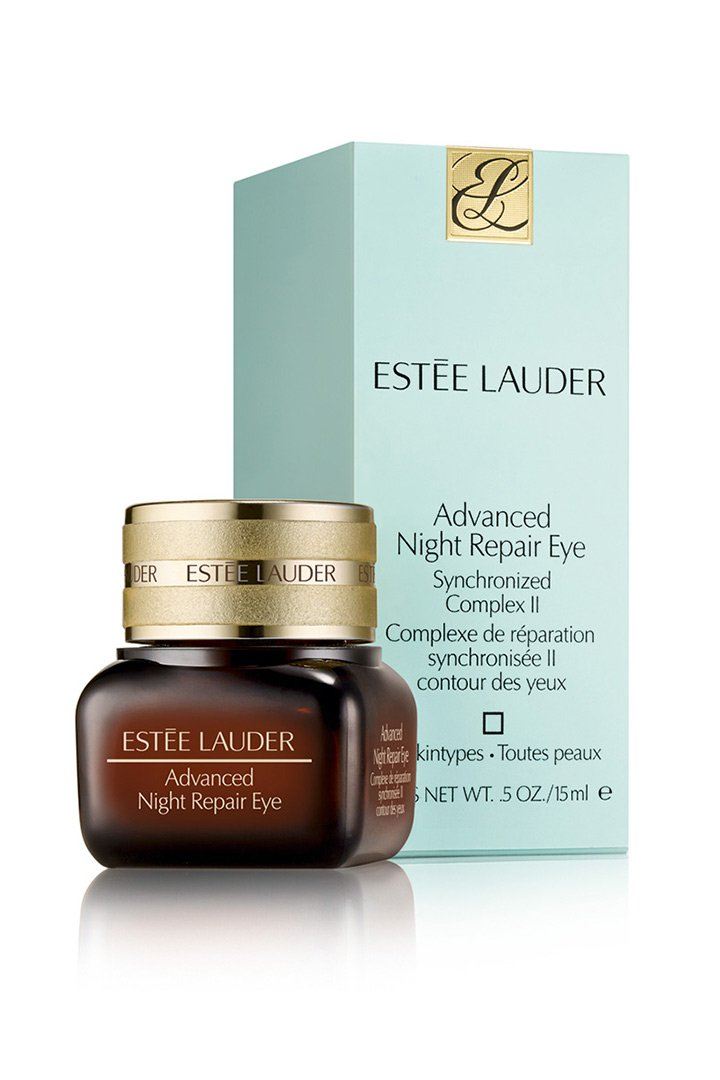 Contorno de ojos Advance Night Repair de Estée Lauder