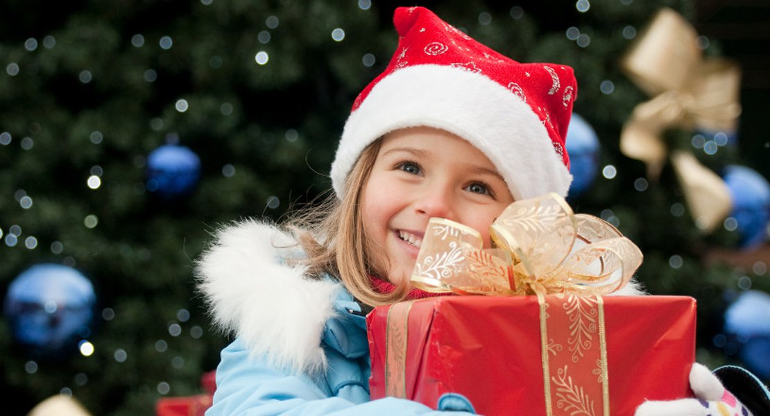 Top 10 de juguetes para Navidad