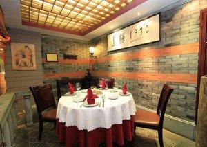Los 10 mejores restaurantes chinos