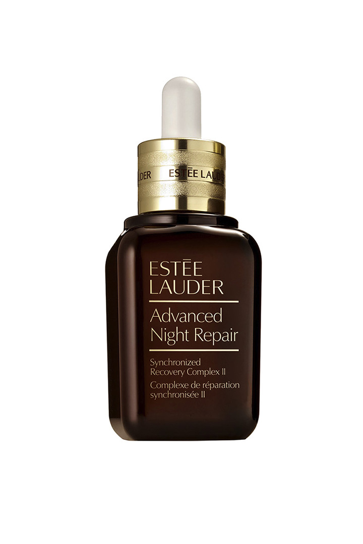 Los mejores sérums: Advanced Night Repair de Estée Lauder