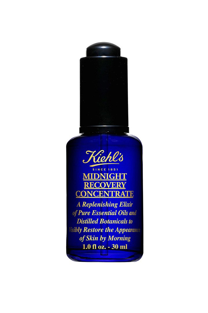 Los mejores sérums: Midnight Recovery Concentrate de Kiehl's