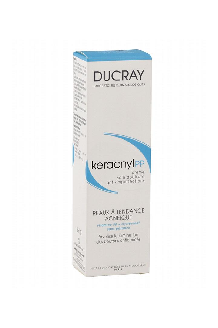 Los mejores sérums: Ducray