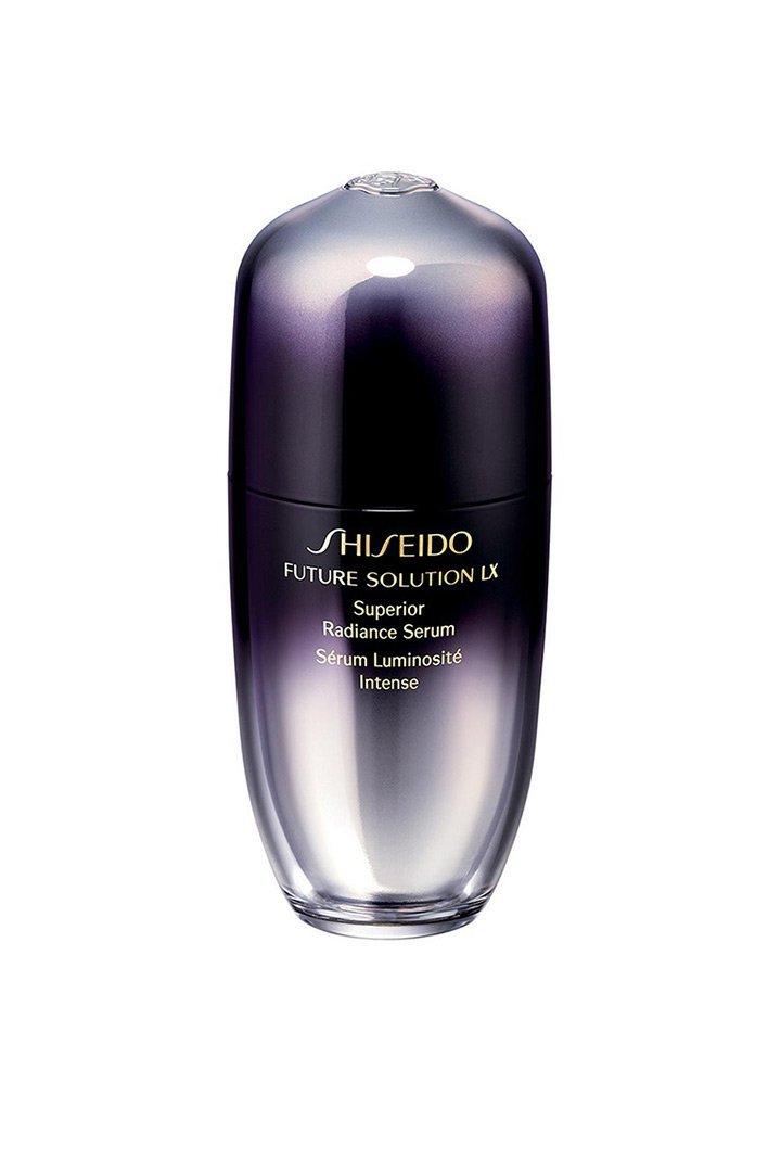 Los mejores sérums: shiseido