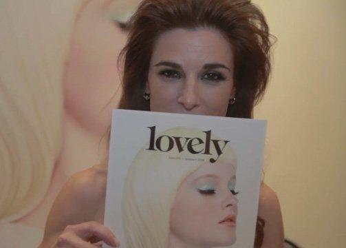 Presentación Lovely the mag
