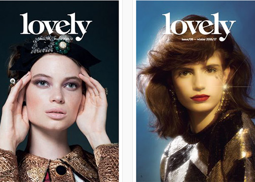 Lovely The Mag 08
