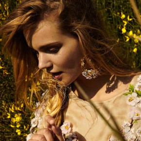 Lovely the mag #3: Lolita's editorial