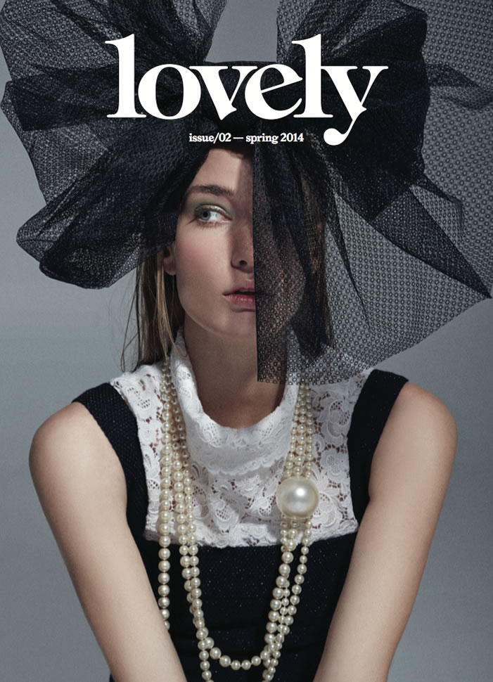Revista Lovely issue 2