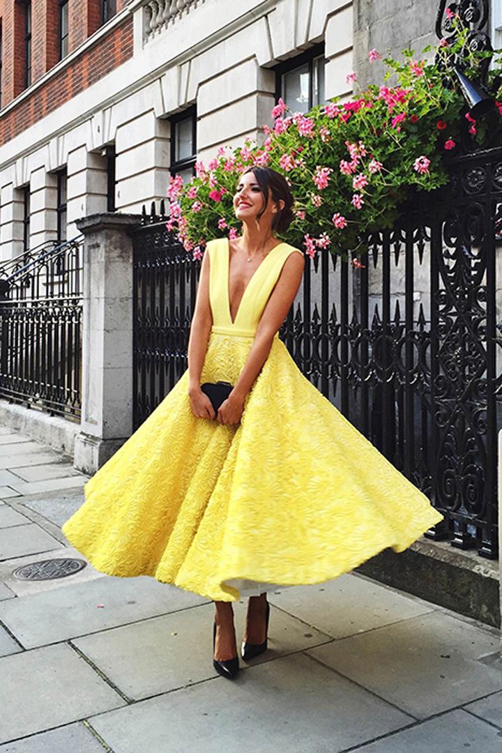 Lovely Pepa 100 Mejores Looks Stylelovely