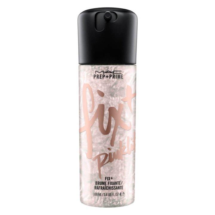 Prep + Prime Fix +Shimmer de Mac Cosmetics: productos contouring