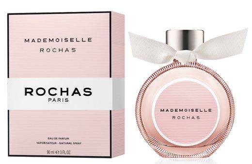 #MyFrenchicTour perfume