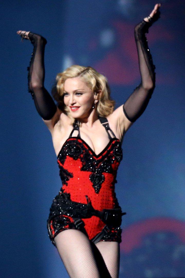 Madonna bate un récord al unirse a Instagram